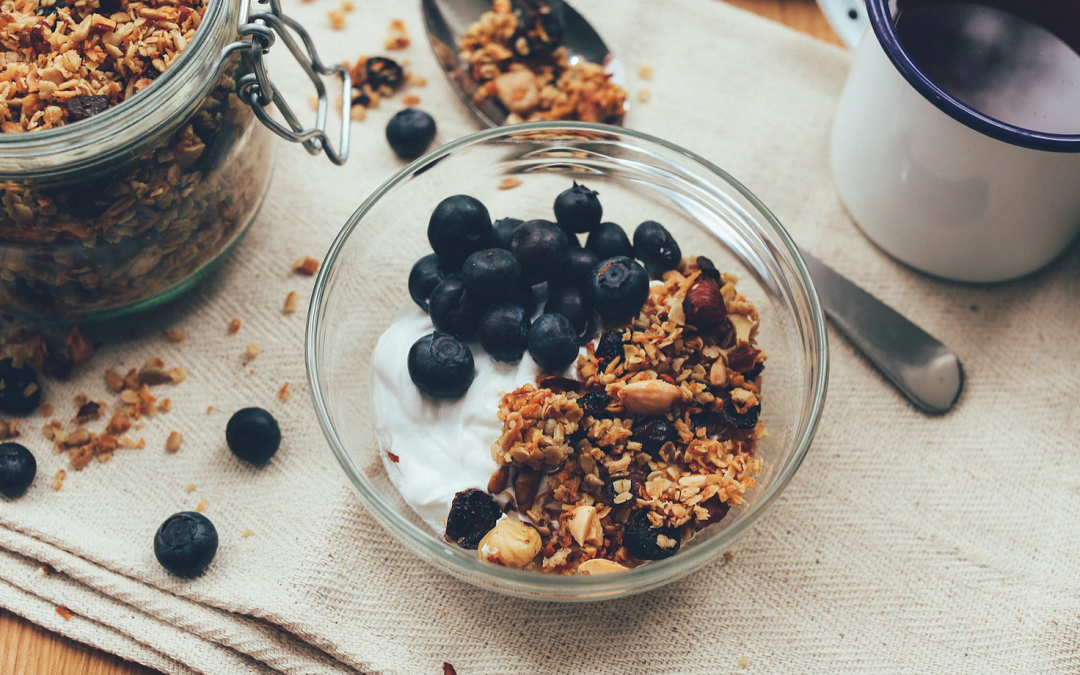How to make this Easy Granola Recipe?