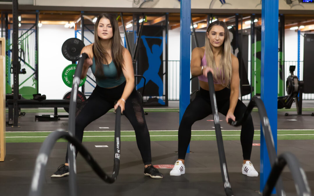 BENEFITS THAT COME WITH IMPLEMENTING HIIT INTO YOUR WORKOUT ROUTINE