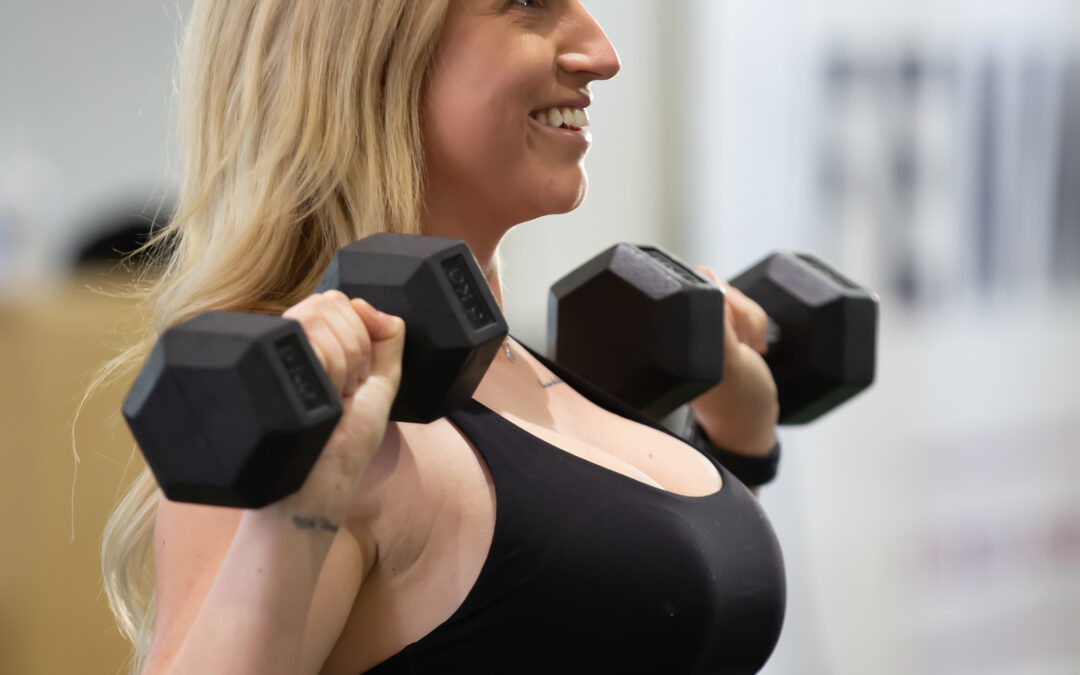 5 Exercise Form Mistakes