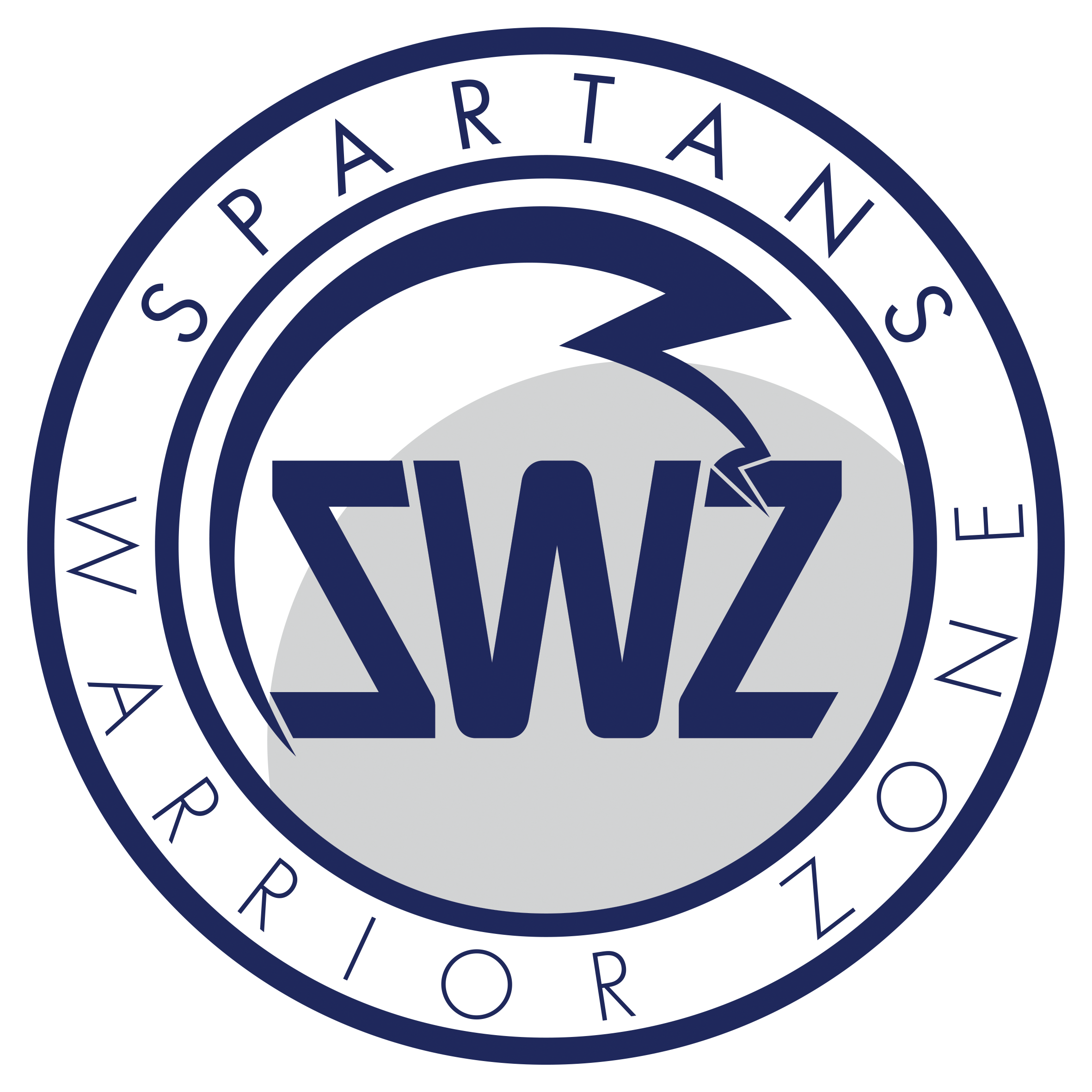 Spartans Warrior Zone